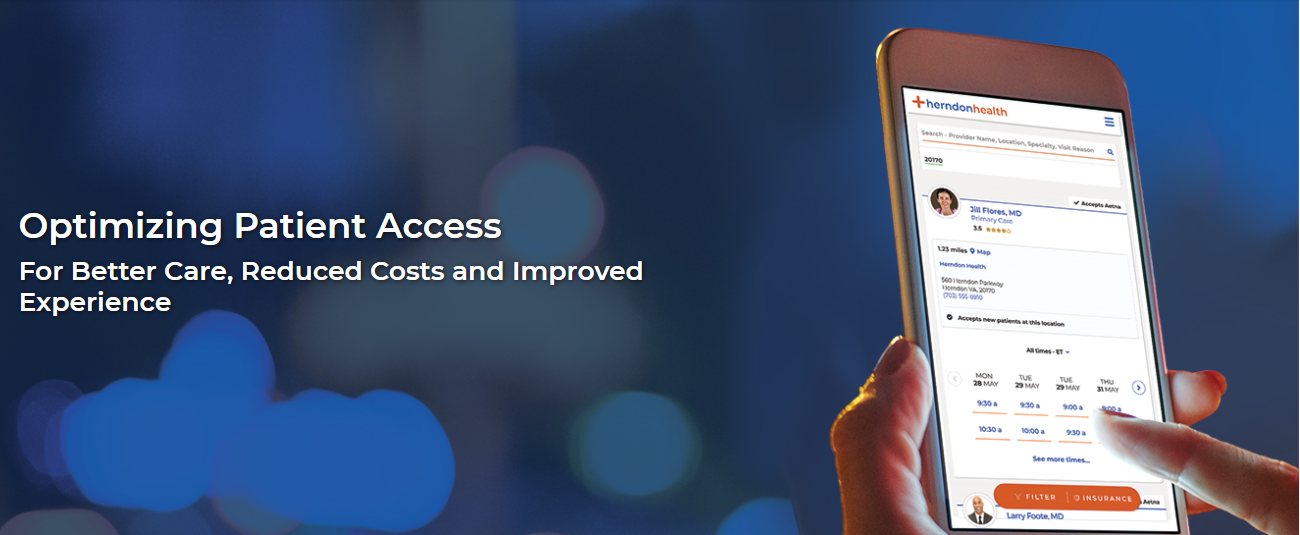 DocASAP optimizes access to care for leading providers and payors across the country.